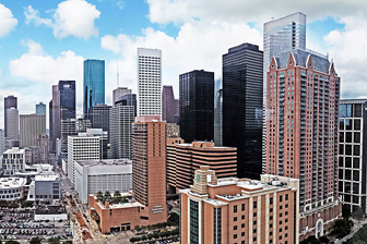 Houston, TX